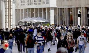 Itália tem mais 6.659 casos e 136 mortes na pandemia de Covid