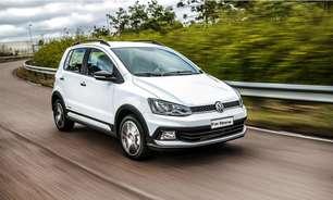 Volkswagen Fox fica mais caro e ultrapassa R$ 61 mil