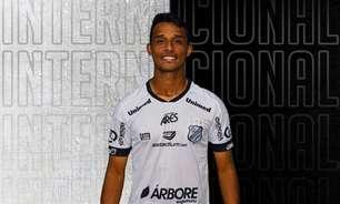Cruzeiro encaminha empréstimo do atacante Welinton ao Brasil de Pelotas