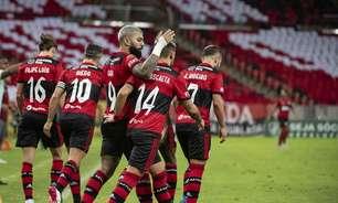 Flamengo escancara fragilidade na bola aérea defensiva e não faz valer superioridade na final do Carioca