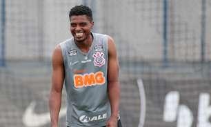 Jemerson pede 'pensamento positivo' ao Corinthians em Dérbi pela semifinal do Paulista
