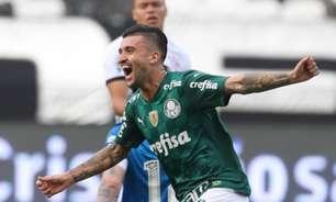Palmeiras abre o placar, segura o Corinthians e garante vaga na final do Paulistão