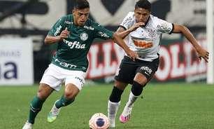Corinthians x Palmeiras, São Paulo x Mirassol... saiba onde assistir aos jogos do domingo