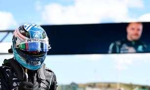 GP às 10: Bottas fora da Mercedes? Os sinais já foram dados em 2021. E foram 3