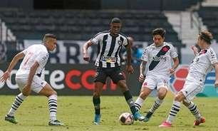 Botafogo x Vasco: RecordTV chega a liderar em audiência e alcança números inéditos aos domingos