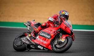 Miller supera erro no pit-stop e punição dupla e vence GP da França tumultuado pela chuva