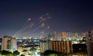 Ataques aéreos de Israel matam ao menos 33 palestinos