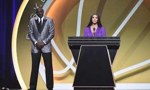 Kobe, Duncan e Garnett lideram classe de eleitos ao Hall da Fama