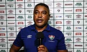 Roger Machado exalta elenco do Fluminense e constata após final do Carioca: 'Melhoramos com as trocas'