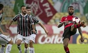 RecordTV vence a Globo na audiência com primeiro jogo da final do Carioca entre Fluminense e Flamengo