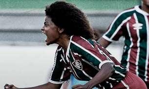Com Rayssa inspirada, Fluminense atropela Vila Nova-ES em sua estreia na Série A2 do Brasileiro feminino
