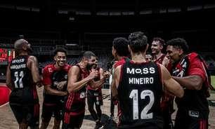 Finais do NBB entre Flamengo e São Paulo têm datas e horários definidos; confira calendário e onde assistir