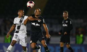 Red Bull Bragantino e Ponte duelam com focos distintos no Troféu do Interior