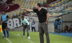 Ceni lamenta chances perdidas pelo Flamengo na decisão e critica arbitragem: 'O cara estragou o jogo'