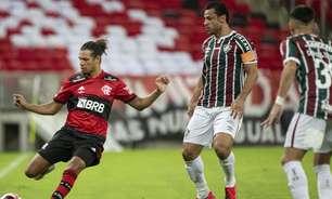 Willian Arão: 'Estar chegando nessa marca de 300 jogos pelo Flamengo é um orgulho muito grande'
