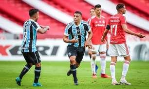 Falhou? Torcedores do Internacional questionam Marcelo Lomba em gol de Diego Souza no Gre-Nal 431