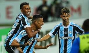 Grêmio vence Inter e leva vantagem na final do Gaúcho