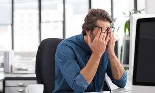 Burnout cresce na Faria Lima e castiga profissionais