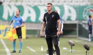 Mancini é o segundo técnico do Corinthians seguido, e terceiro na história, a cair após derrota em Dérbi