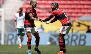 Data Fifa: veja quando os jogadores do Flamengo convocados se apresentarão às seleções