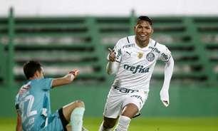 Palmeiras x Defensa y Justicia: saiba como assistir ao duelo pela Libertadores