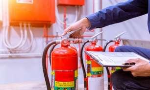 Incêndios estruturais podem ser evitados com o uso de uma Brigada de Incêndio e medidas preventivas