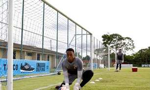 Carlos Eduardo acredita em boa temporada no Sport e elogia força do elenco para 2021