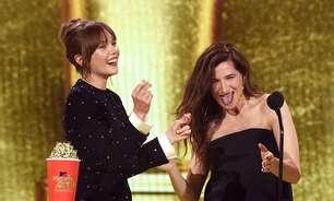 Marvel é a grande vencedora do MTV Movie & TV Awards