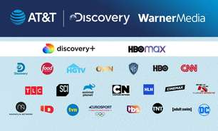 Warner e Discovery oficializam fusão