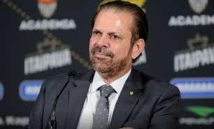 Presidente da FPF afirma que finais do Campeonato Paulista devem acontecer na quinta e domingo