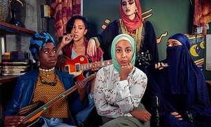 We Are Lady Parts: Série vai mostrar formação de banda punk muçulmana feminina