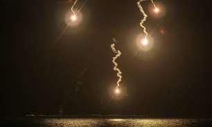Ataques continuam e conflito em Gaza passa dos 200 mortos