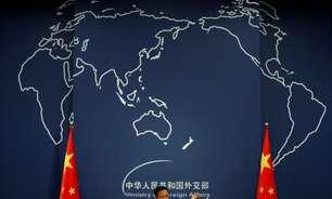 China anuncia apoio a quebra de patentes das vacinas contra Covid-19