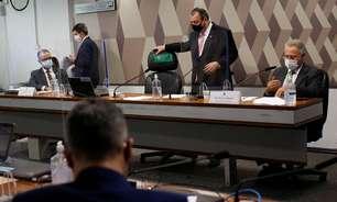 CPI: PGR envia lista de investigações contra governadores
