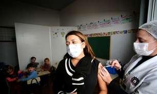 Fiocruz receberá IFA de vacina da Covid no sábado e Butantan deve receber dia 26