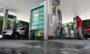 Preço médio da gasolina nos postos sobe na 1º quinzena de maio; etanol também avança