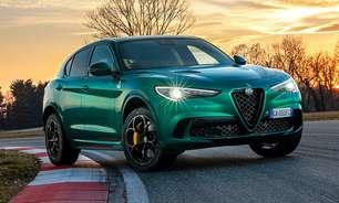 Alfa Romeo ganha 10 anos para provar que tem futuro