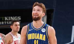 Indiana Pacers: uma temporada muito conturbada