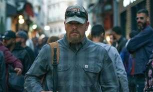 """Matt Damon tenta tirar filha da prisão no trailer do novo filme do diretor de """"Spotlight"""""""