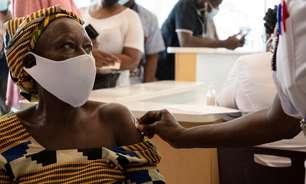 Covid-19: como a crise na Índia põe em risco vacinação nos países mais pobres do mundo