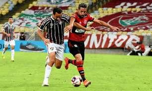 Ferj analisa possibilidade de realizar Fla-Flu fora do Rio; regulamento prevê jogos da final no Maracanã