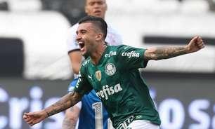Palmeiras repete 2020 e começa temporada com número máximo de jogos em todas as competições