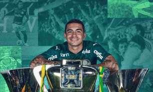 Para Sormani, Dudu volta como reserva ao Palmeiras: 'Hoje, não joga mais que Rony e Luiz Adriano'