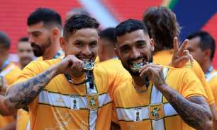 Destaque do Brasiliense na criação de jogadas, Carlos Eduardo fala em seguir crescendo no clube