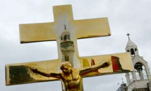 Conflito entre Israel e palestinos: minoria cristã relata como enfrenta disputa 'na terra de Cristo'