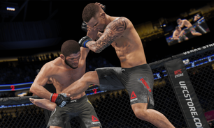 Guia de troféus e conquistas de EA Sports UFC 4