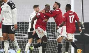 Manchester United x Fulham: onde assistir e prováveis escalações