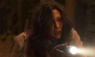 """Veja uma cena assustadora de """"Invocação do Mal 3"""""""