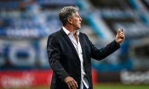 Lista do Corinthians tem Renato Gaúcho como plano A, mas apenas se estiver dentro do orçamento