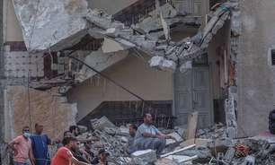 Erdogan telefona para Papa para pedir 'fim do massacre' em Gaza